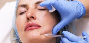 Специфика инъекций Ботокса в подбородок и жевательные мышцы