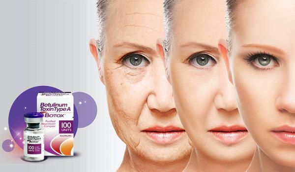 Разбираемся во всех тонкостях применения Ботокса для устранения морщин на лице...