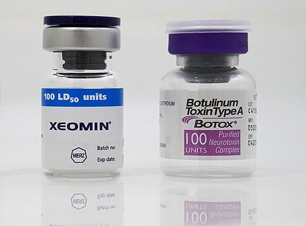 Является ли препарат Ксеомин полным аналогом Ботокса, или между ними есть существенные различия?..