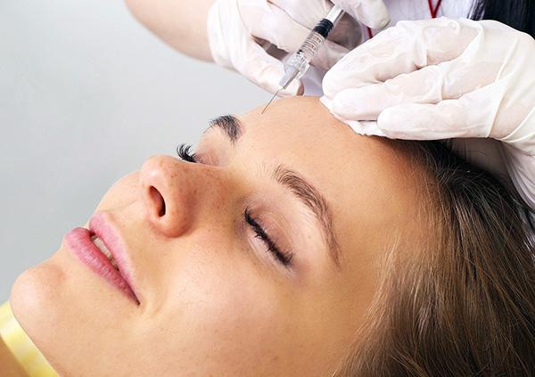 Рекомендации после инъекций Ботокса для устранения морщин на лице