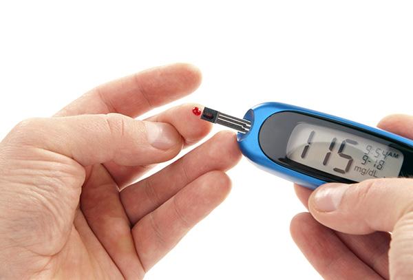 Ботулинотерапия при сахарном диабете