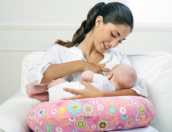 Ботокс запрещен кормящим матерям