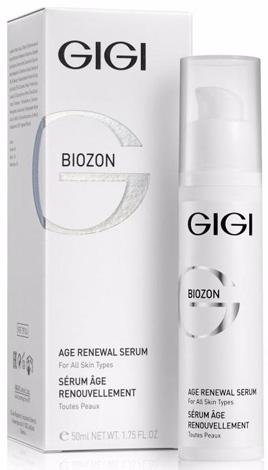 Сыворотка Biozon Age Renewal от GiGi