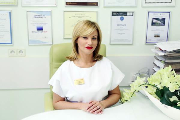 Необходимо тщательно выбирать клинику и специалиста для проведения ботулинотерапии