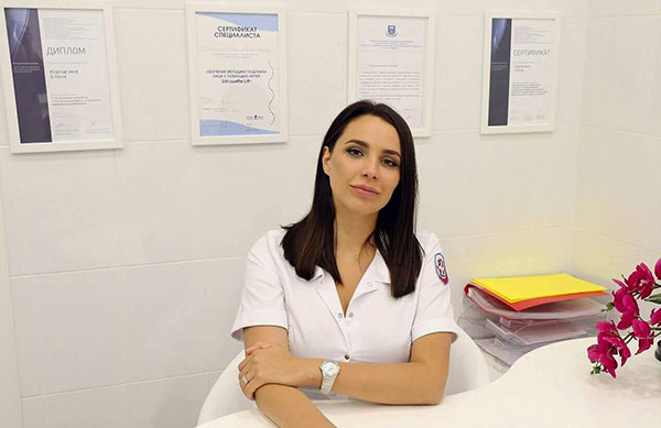 Профессиональный врач-косметолог - залог качественной ботулинотерапии
